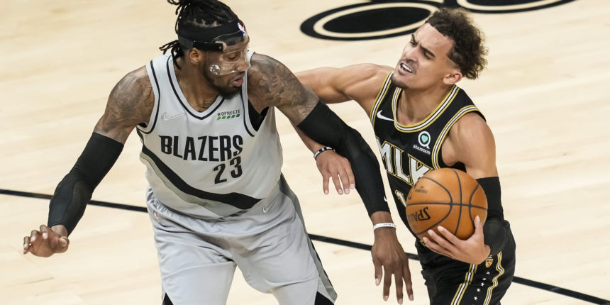How the NBA is trying to eliminate unnatural foul-baiting