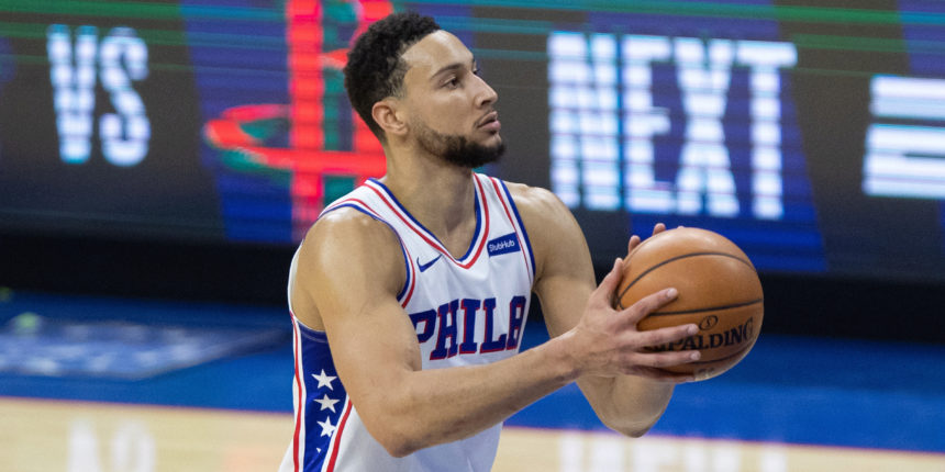 Ben Simmons tells Sixers he wants out, intends to skip training camp