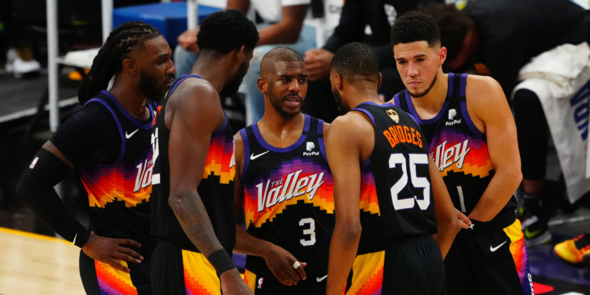 Suns have the depth, stability to stay formidable in the West