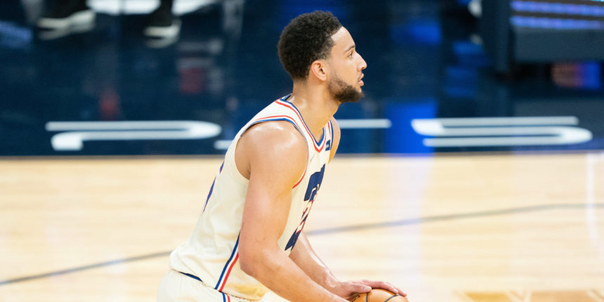 Warriors, Sixers have never been close on Ben Simmons trade talks