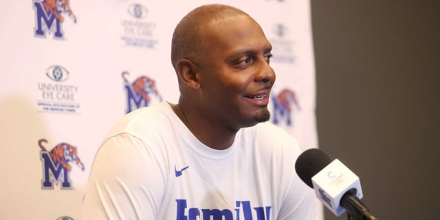 Penny Hardaway: NIL rules helped bring top class to Memphis