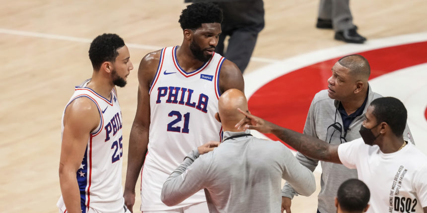 Marc Lamont Hill: The 76ers coddled Ben Simmons, then turned on him