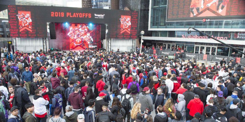 Raptors can return to Scotiabank Arena for 2021-22 season