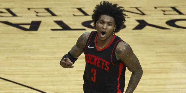 5 breakout candidates to watch entering 2021-22 NBA season