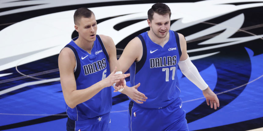 Will Mavs take leap from playoff team to Finals contender?
