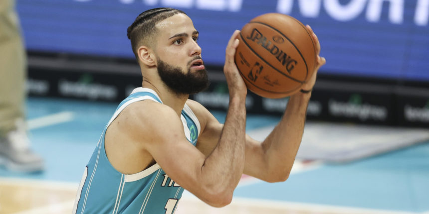 Caleb Martin to sign two-way contract with Miami Heat