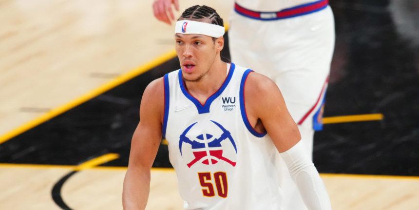 Aaron Gordon, Nuggets agree to 4-year, $92 million extension