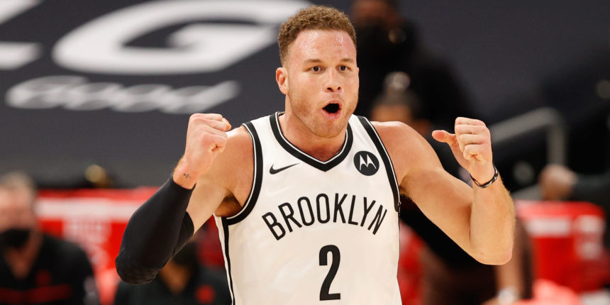 Blake Griffin talks Pistons exit and no-dunks-in-464-days narrative