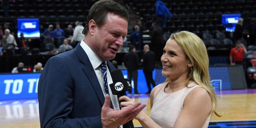 Bucks sign first female TV play-by-play announcer Lisa Byington