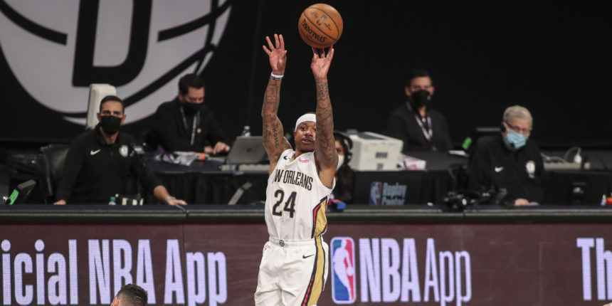Isaiah Thomas to work out for Golden State Warriors