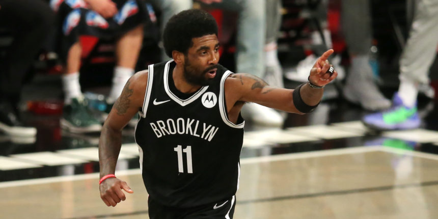 If Kyrie Irving hates attention, why is he so good at attracting it?