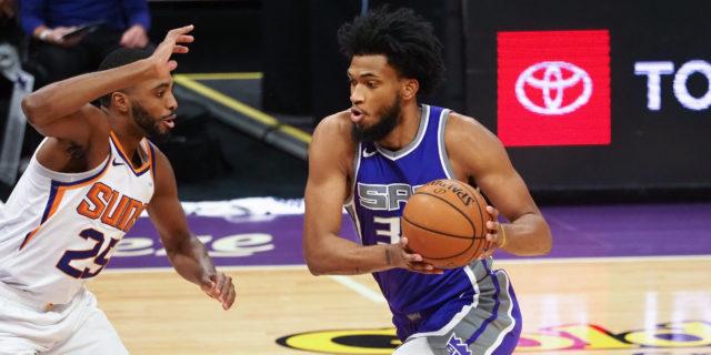 2022 NBA Free-Agent Rankings: Bridges, Bagley among top-10 forwards