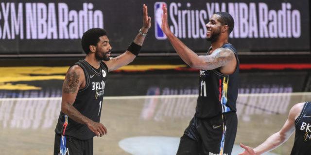 Nets hopeful that veterans help championship formula with Big Three