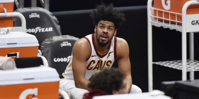Quinn Cook agrees to non-guaranteed deal with Trail Blazers