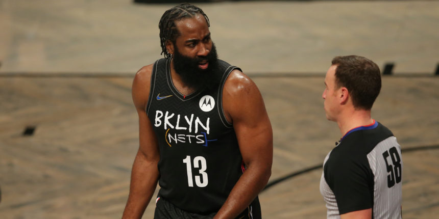 Luring defenders into fouls won't be easy in NBA this year