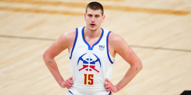 Even without Jamal Murray, Nikola Jokic expects Nuggets to contend