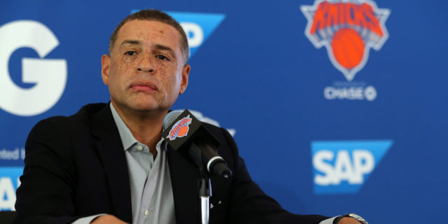 Scott Perry says all Knicks players are vaccinated against COVID-19