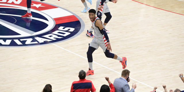 Wizards' Rui Hachimura out indefinitely with excused absence (personal reasons)