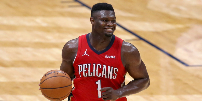 Zion Williamson had offseason foot surgery, should be ready for season