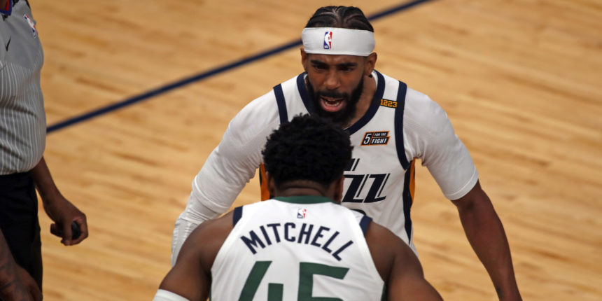 Jazz hungry to show they can contend for title