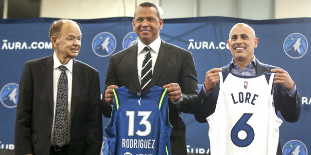 Amid latest shakeup, Timberwolves seek stability with new owners