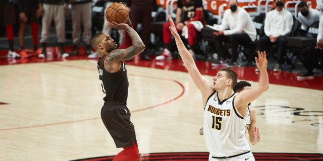 2021-22 NBA Season Preview: Northwest Division