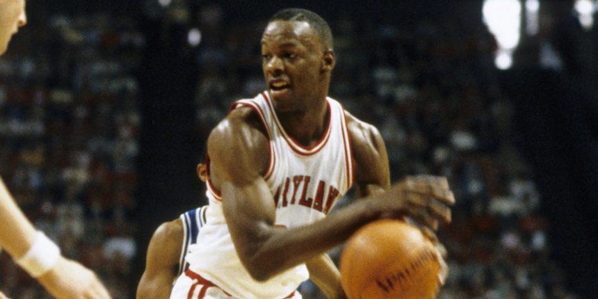 Walt Williams: Len Bias was 'a little bit ahead' of Michael Jordan