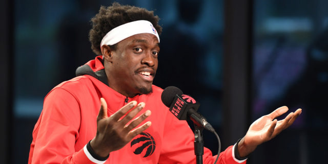 Finally home in Toronto, Raptors begin moving on from Kyle Lowry