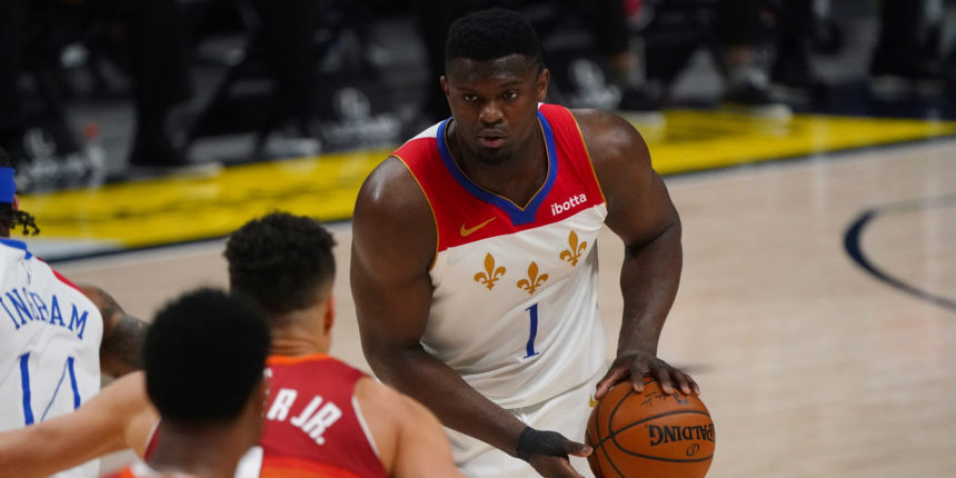 NBA Roundtable: Who is your dark-horse team for the 2021-22 season?