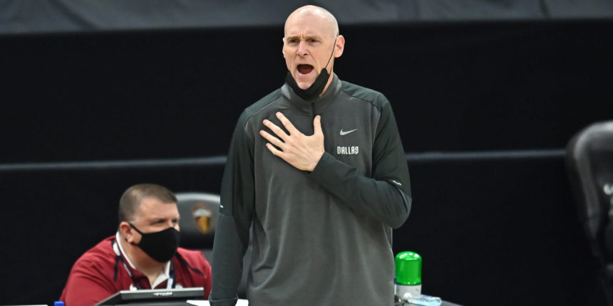 Rick Carlisle's approach brings welcome change to Pacers