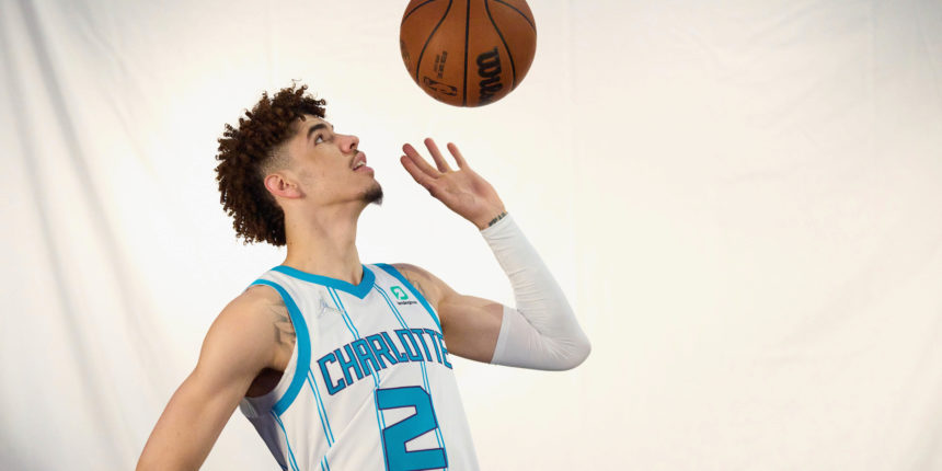 Borrego: LaMelo Ball must take 'next step' for Hornets to win