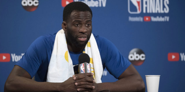 Roundtable: Which active NBA player will make the best broadcaster?