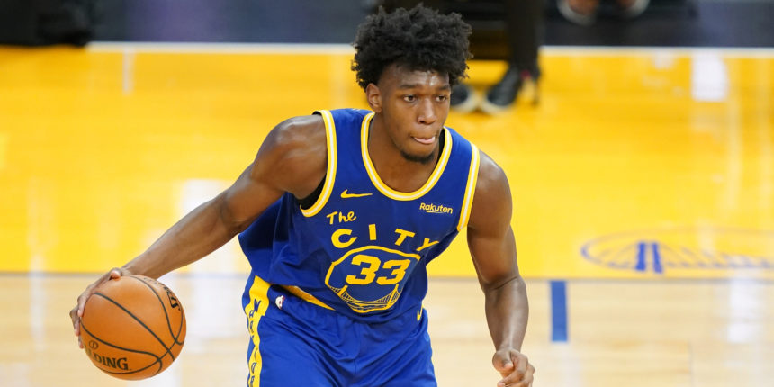 James Wiseman ready to make big strides: 'I'm going to be way better'