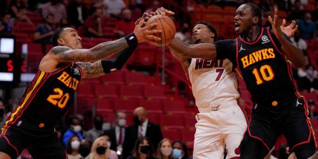 Kyle Lowry makes life easier for Miami in preseason Heat debut