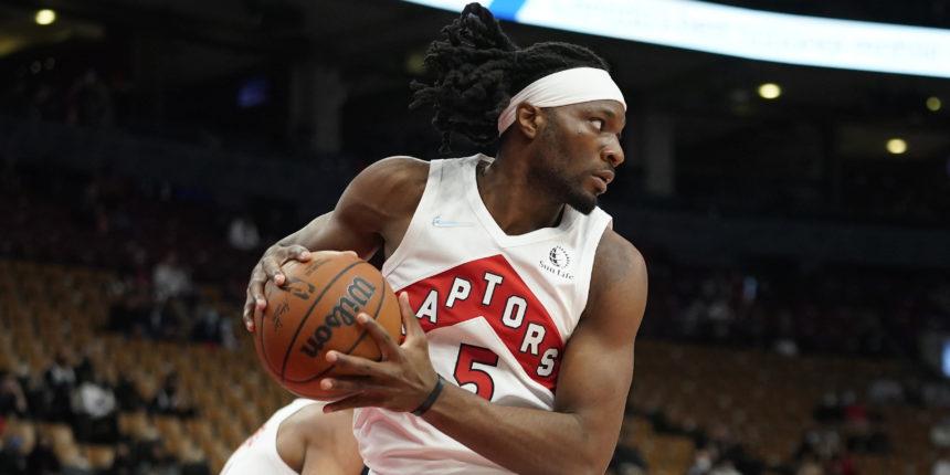 NBA Preseason: Raptors return home, Poole has 30, Langford hits winner