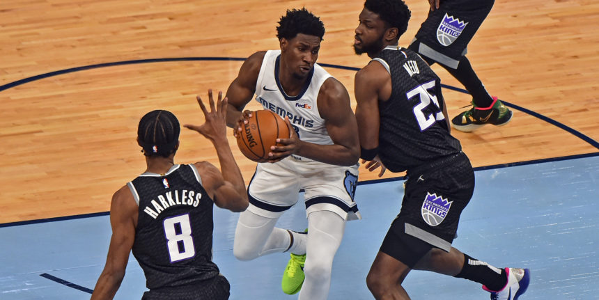 NBA GMs believe Jaren Jackson Jr. is poised for a breakout year