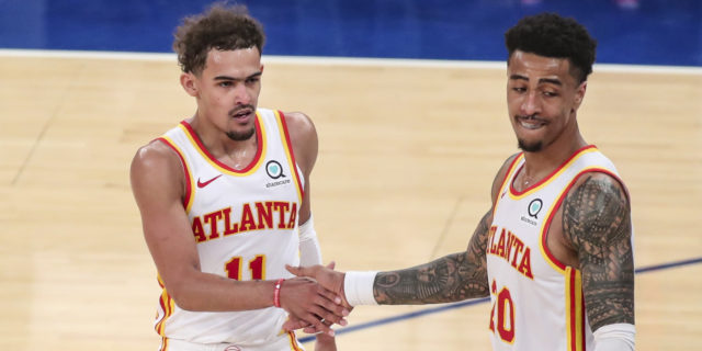 NBA Roundtable: Which team has the best young core?