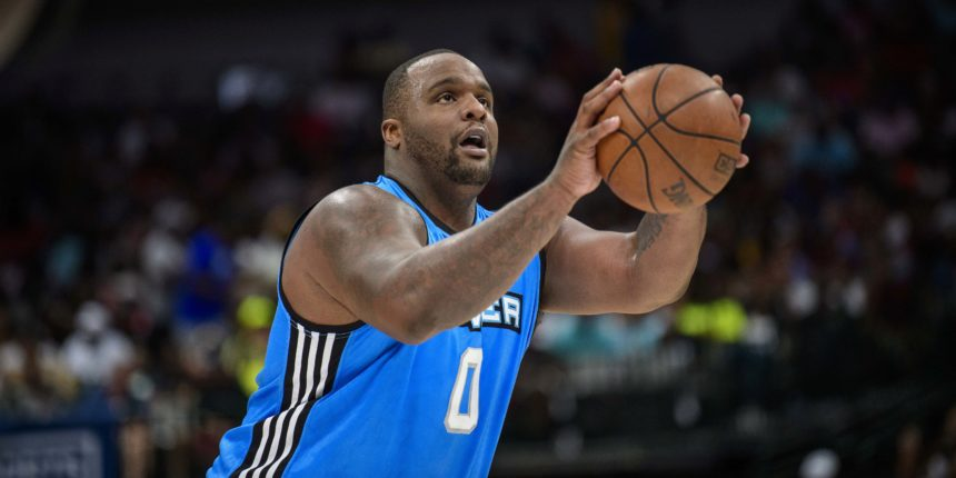 At least 18 former NBA players indicted in alleged insurance fraud scheme