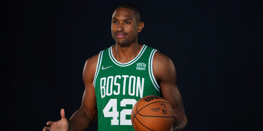 Al Horford brings back varying skill set to complement Celtics stars