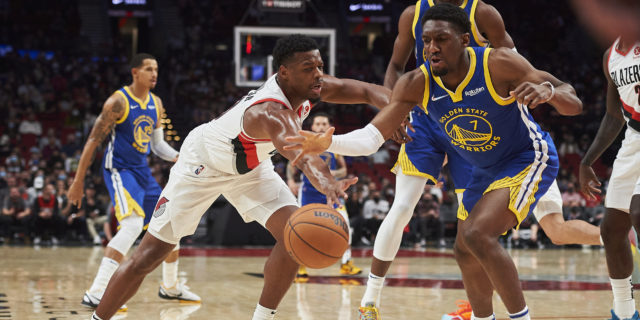 3 roster-spot battles to watch for in the Western Conference