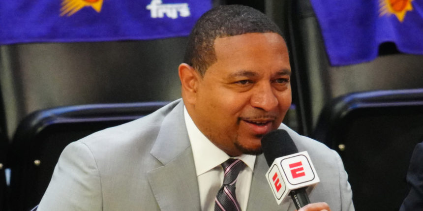 Mark Jackson: NBA players skilled, but 'not as smart' as older era's