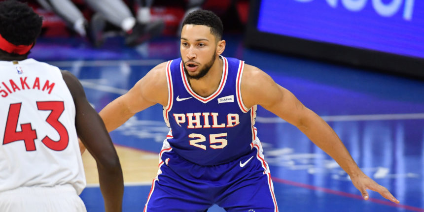 Rich Paul, Sixers progressing on talks to bring Ben Simmons back to PHI