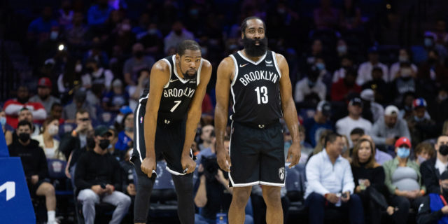 NBA Sour Rankings: Chaos among the contenders?