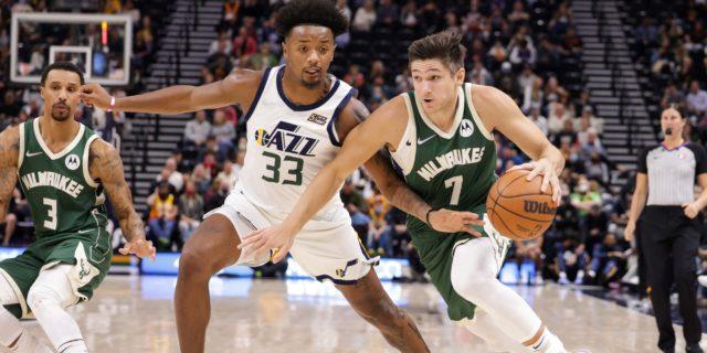 Bucks, Grayson Allen agree to 2-year, $20 million extension