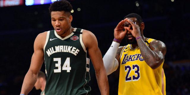 Nekias Duncan's 2021-22 NBA season and award predictions