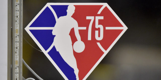First 25 members of NBA's 75th Anniversary Team announced