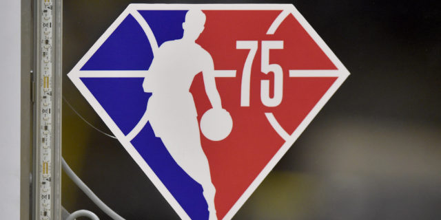 Final 25 members of NBA's 75th Anniversary Team announced