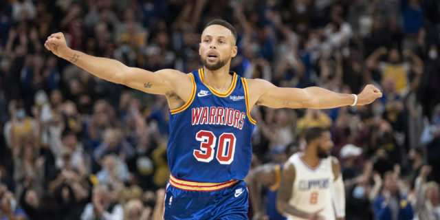 Nothing But Bets: NBA Projections for 10/24/21