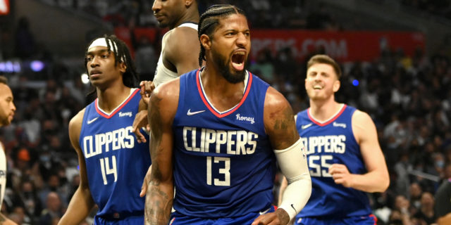 Nothing But Bets: NBA Projections for 10/25/21