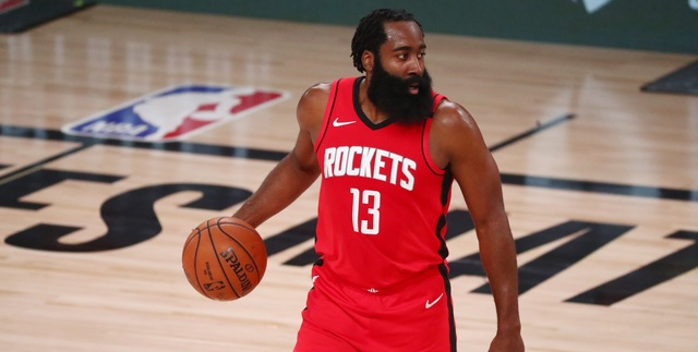 James Harden situation now a 'holdout,' Rockets coach says